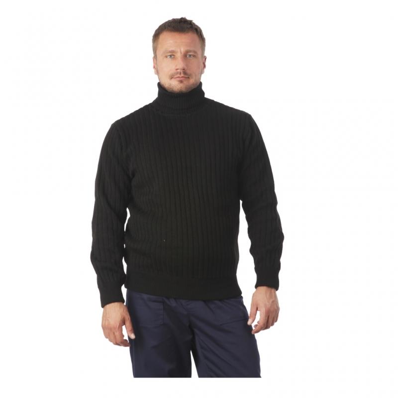 рыбацкий пуловер